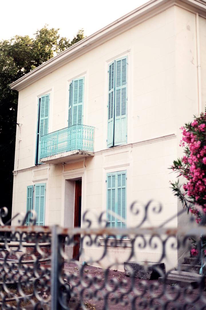 hus provence frankrike by emmas vintage
