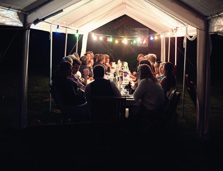 garden party by emmas vintage