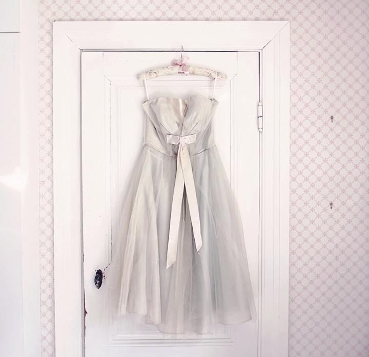 klänning by emmas vintage