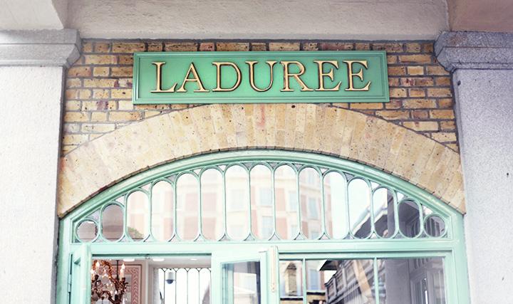 london laduree by emmas vintage
