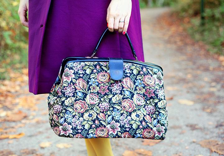 väska by emmas vintage