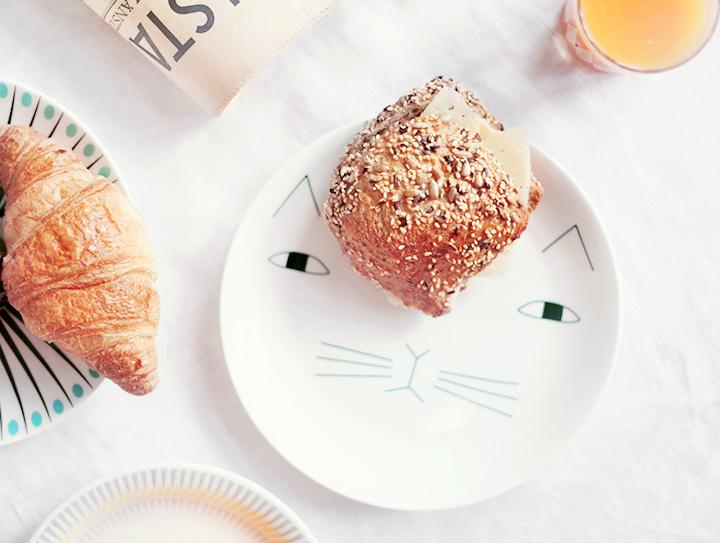 breakfast by emmas vintage