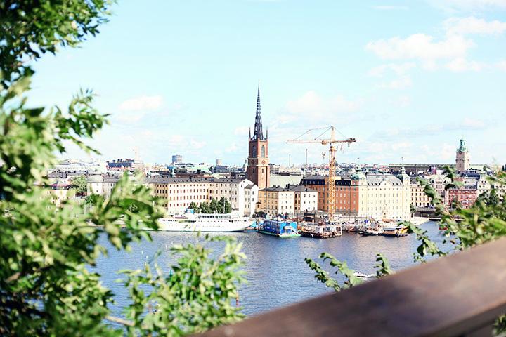 stockholm by emmas vintage