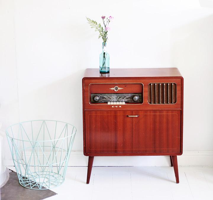 radio by emmas vintage