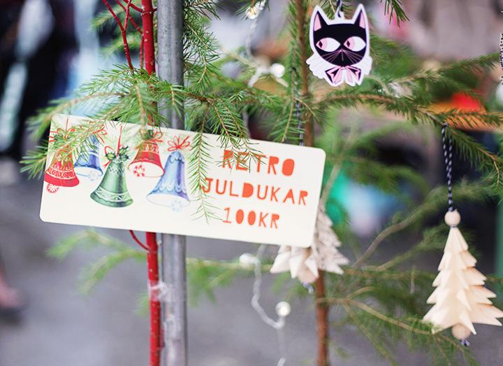 en snällare julmarknad by emmas vintage