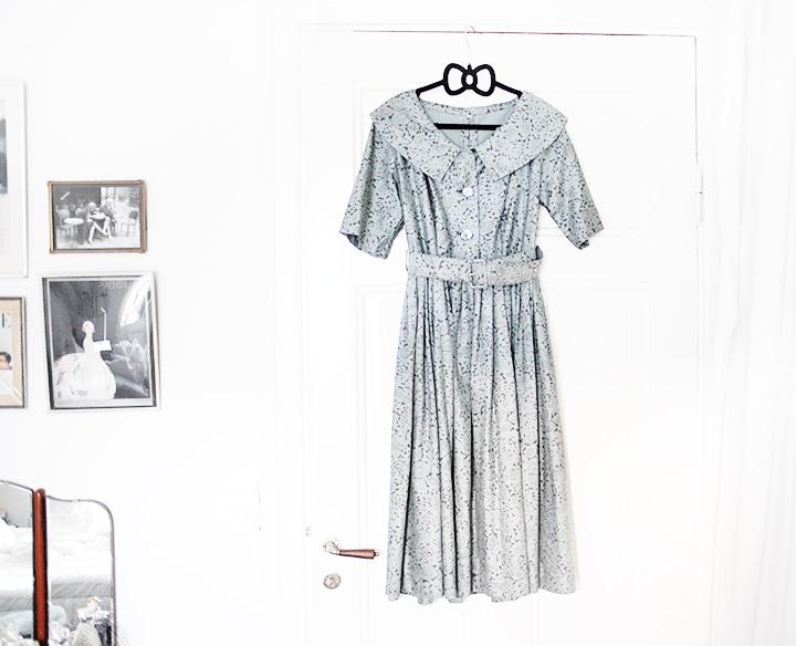 vintageklänning by emmas vintage