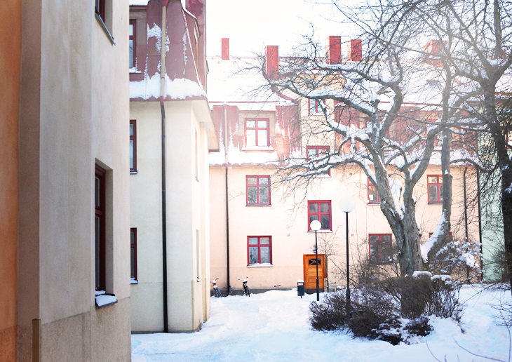 midsommarkransen by emmas vintage