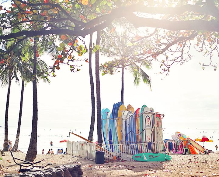 beach by emmas vintage
