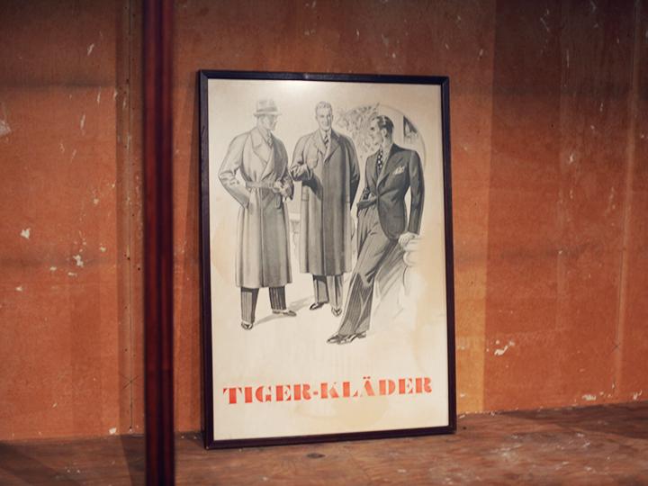 tidens melodi by emmas vintage