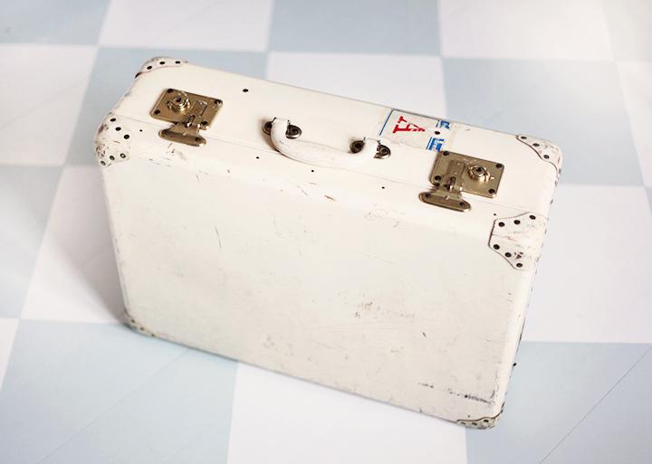koffert by emmas vintage