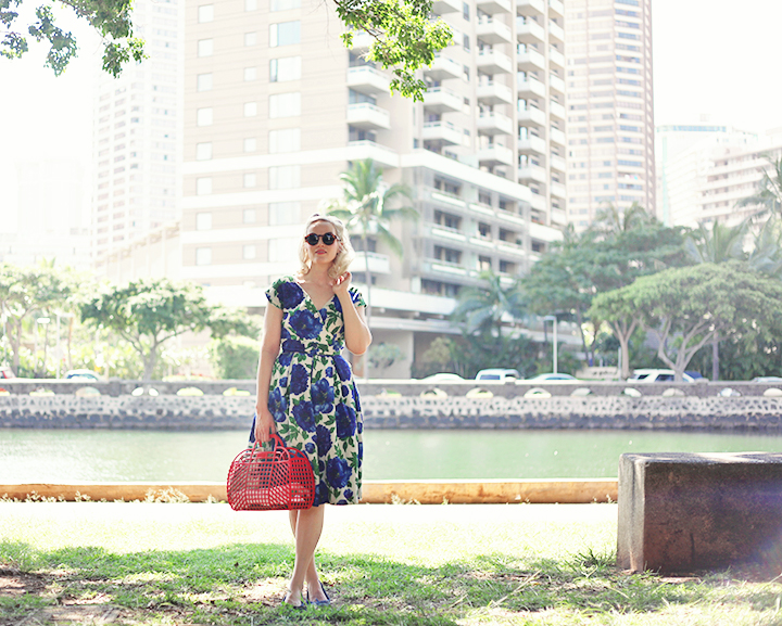 honolulu by emmas vintage