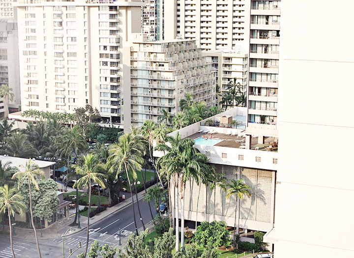 honolulu rooftop by emmas vintage