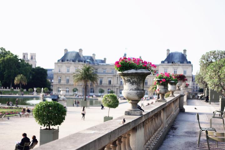Paris guide by emmas vintage