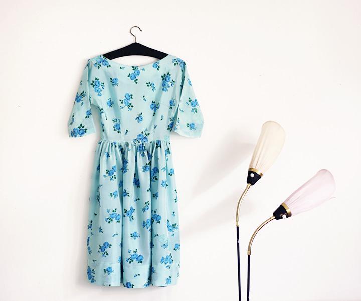 dress fn92 by emmas vintage