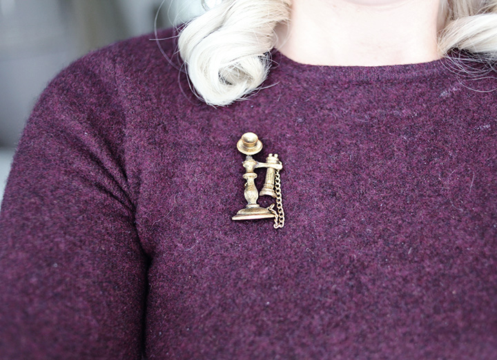 broach by emmas vintage