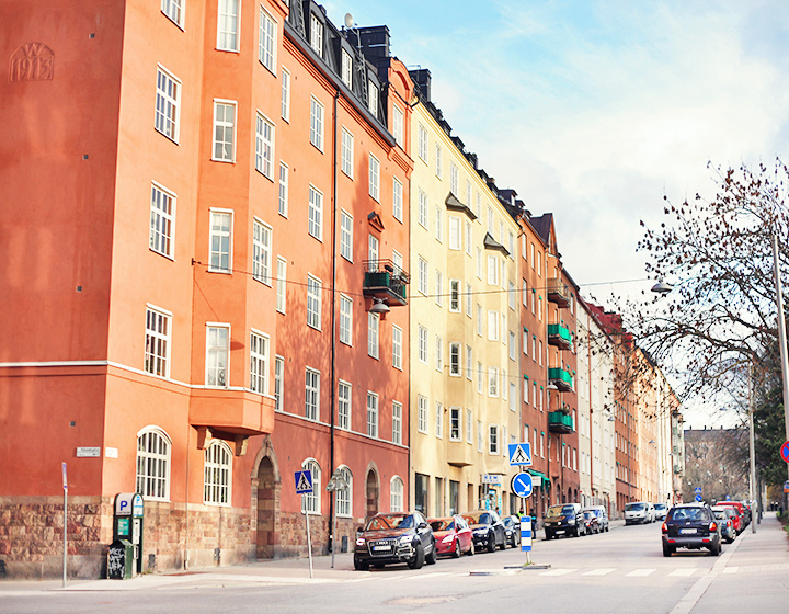 hornstull högalidsgatan by emmas vintage