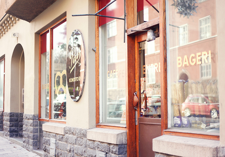 hornstull bageri by emmas vintage