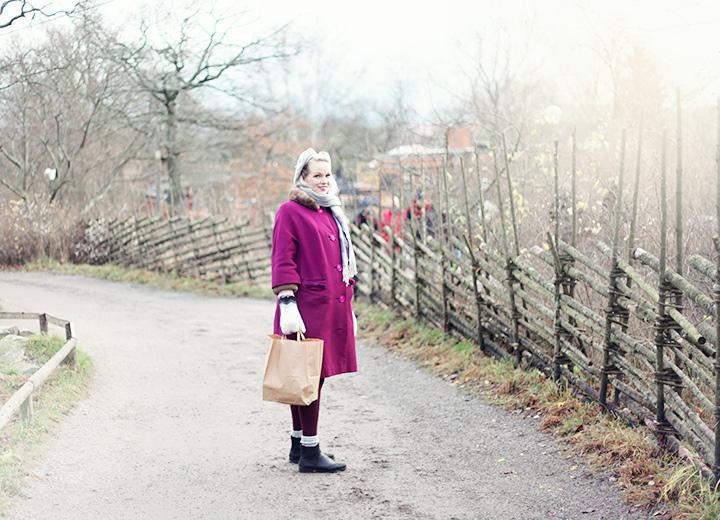 Skansens julmarknad by emmas vintage