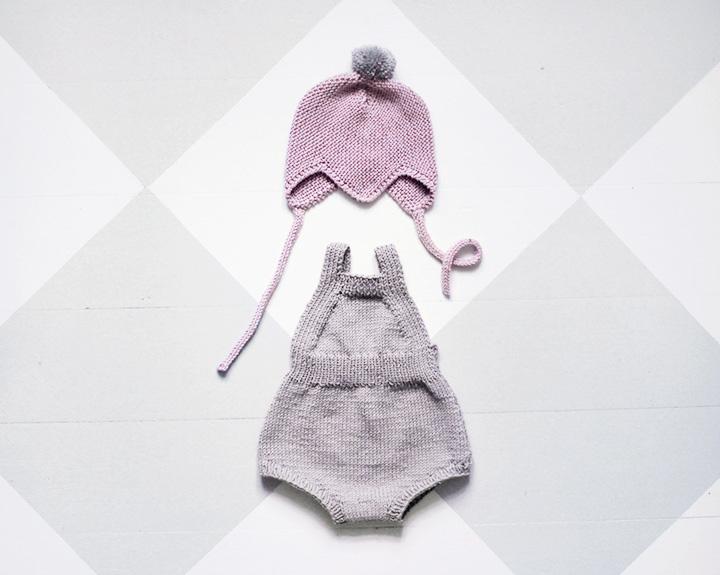 lilla lova knits barnkläder