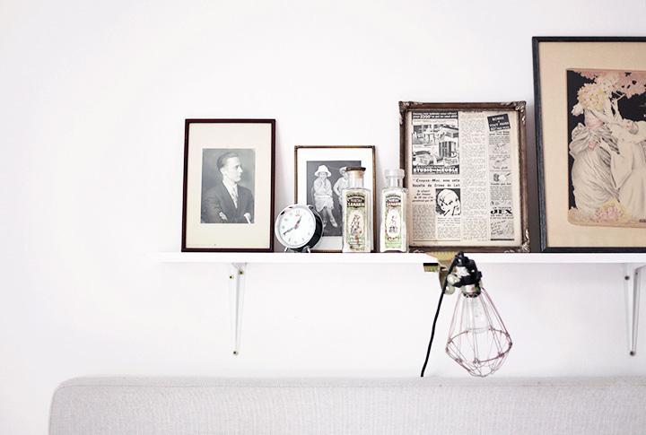 inredning merci by emmas vintage
