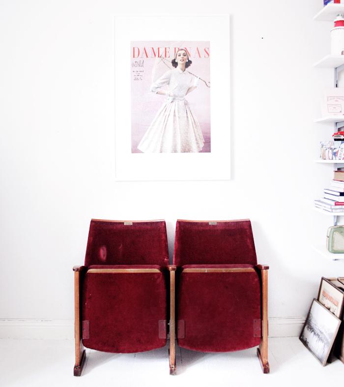 biostolar vintage inredning interior