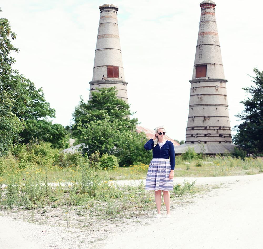 Bungenäs Gotland tips