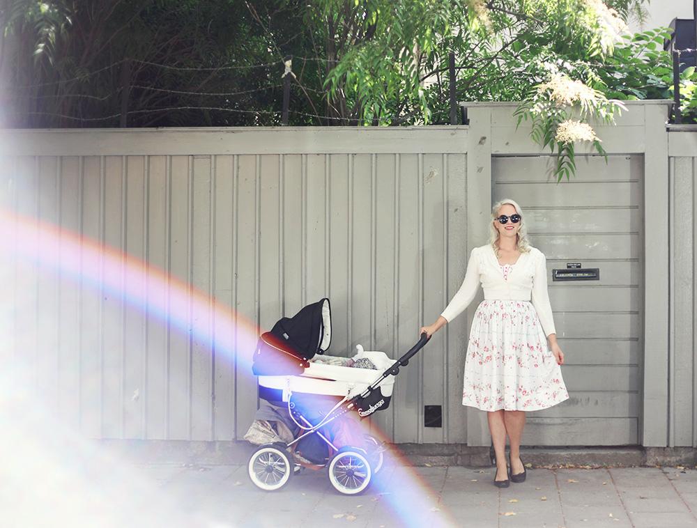 barnvagn majken emmasvintage