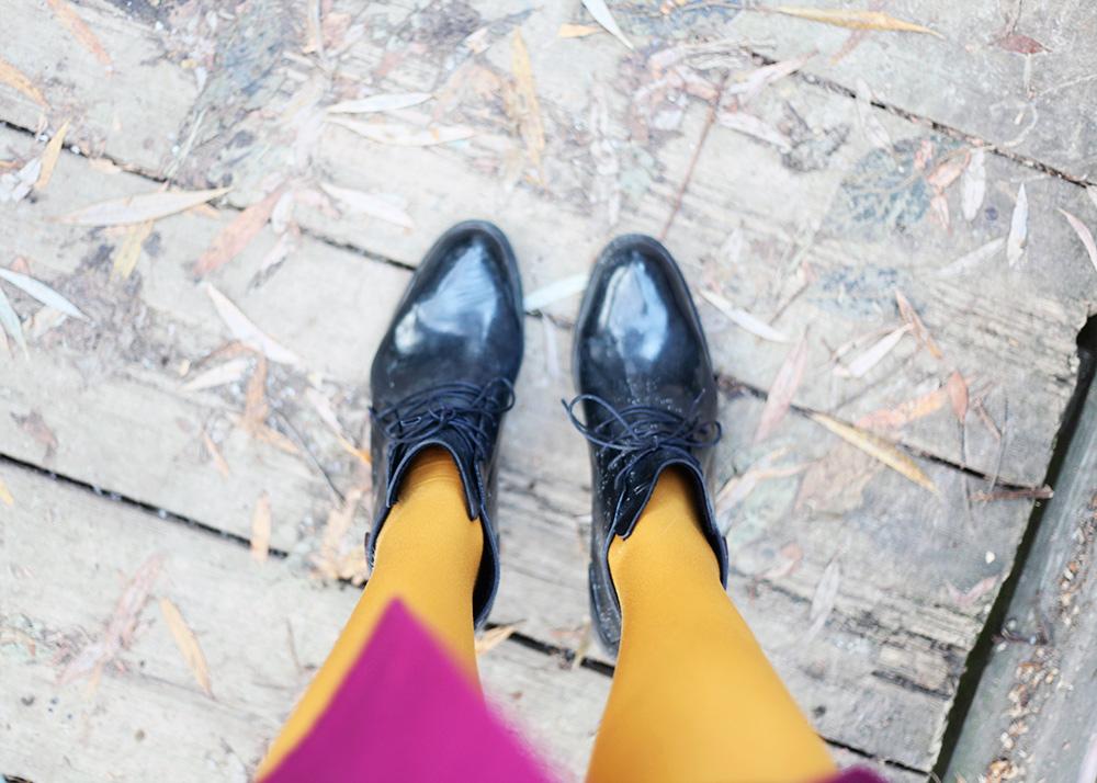 höstskor kilklack nokian footwear