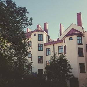Stockholm Midsommarkransen