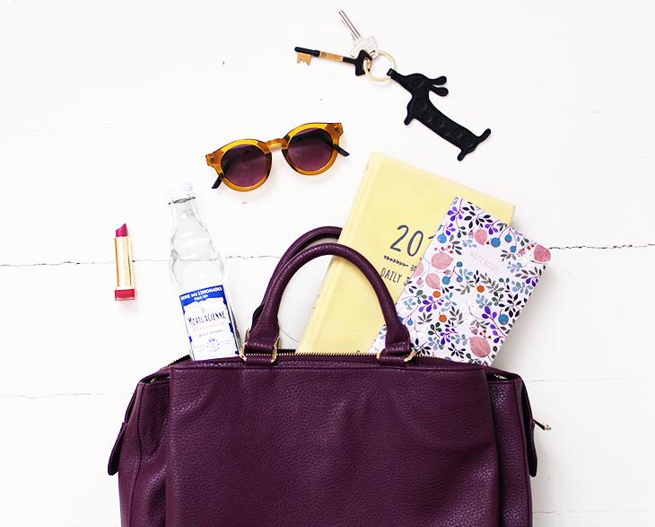 bag sunglasses
