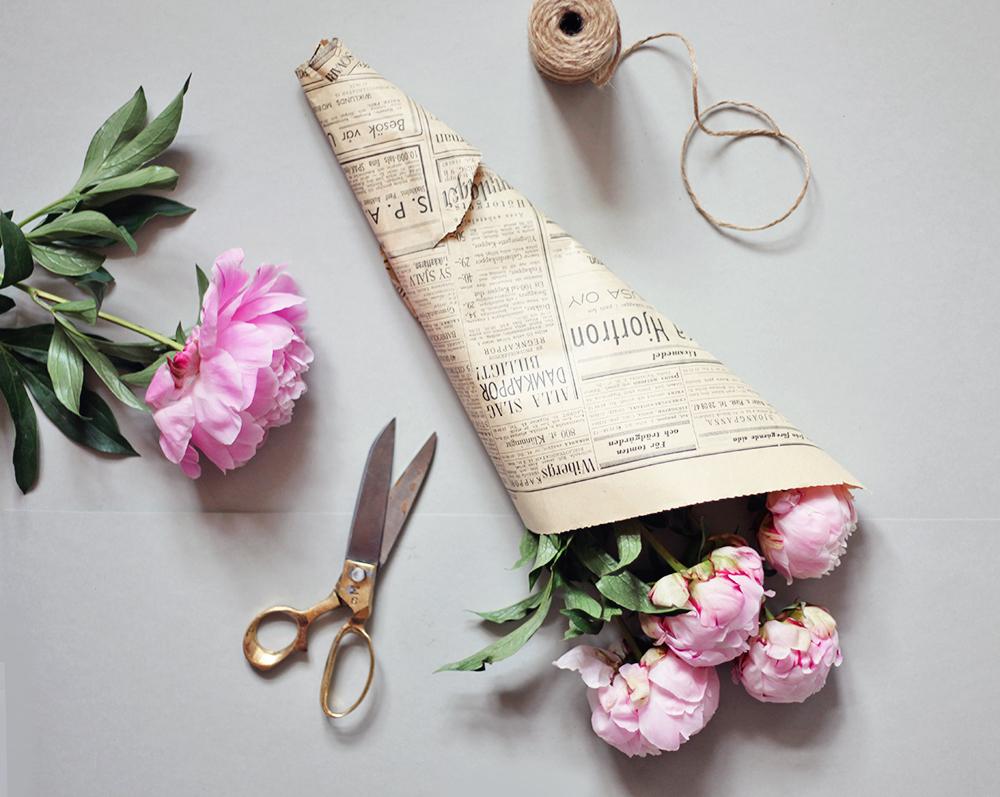 pioner tellus blommor