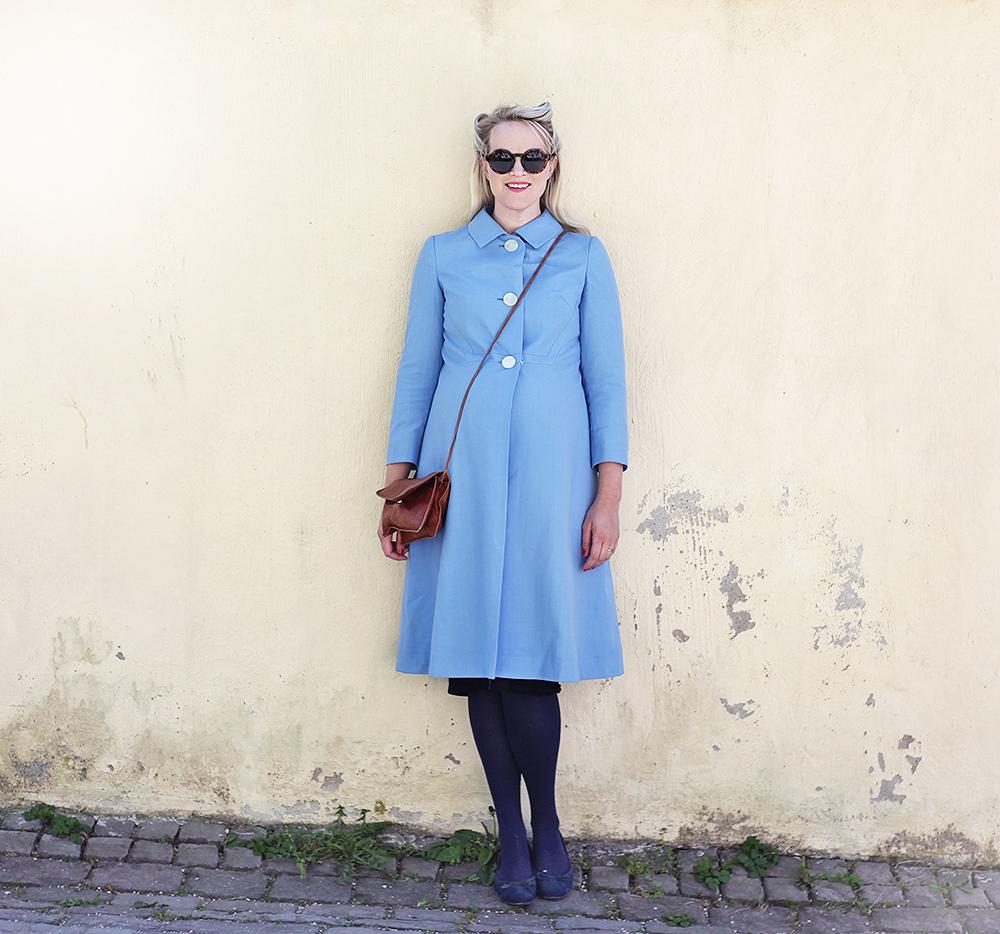 Gotland Visby gravid höggravid