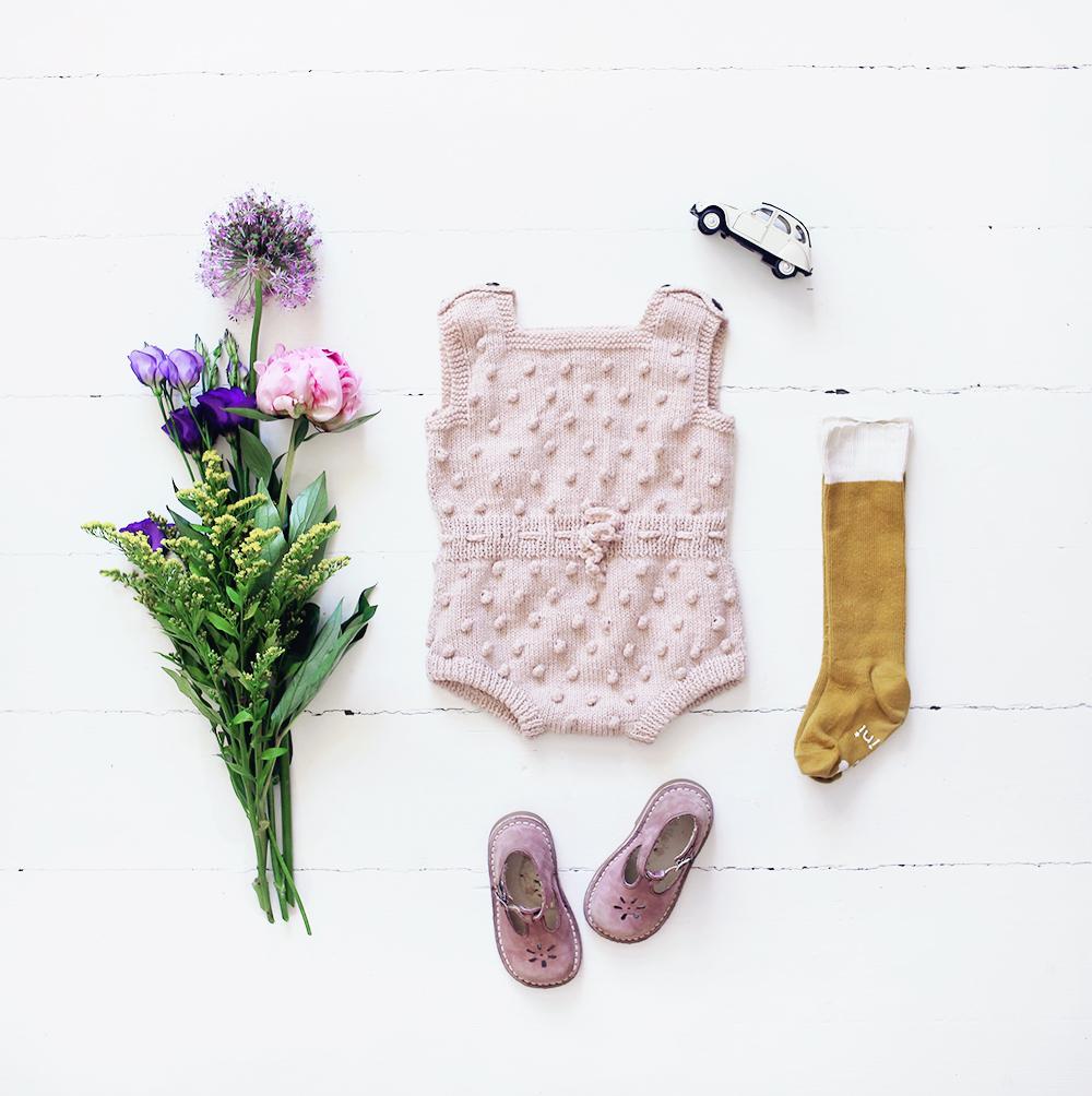 barnkläder kids clothes vintage handmade