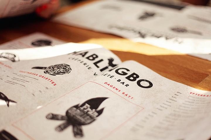 Gotland guide tips semester restaurang äta creperie hablingbo