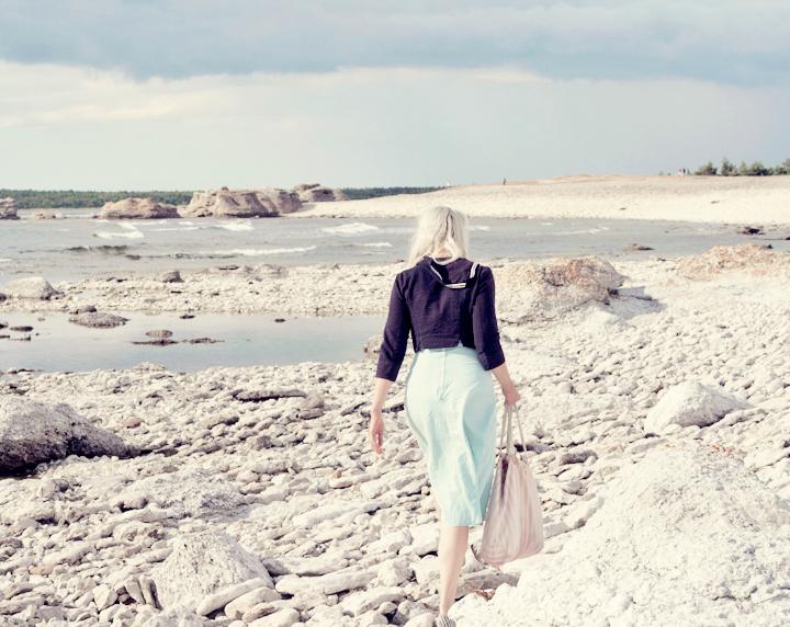 Gotland guide tips semester fårö rauk raukar
