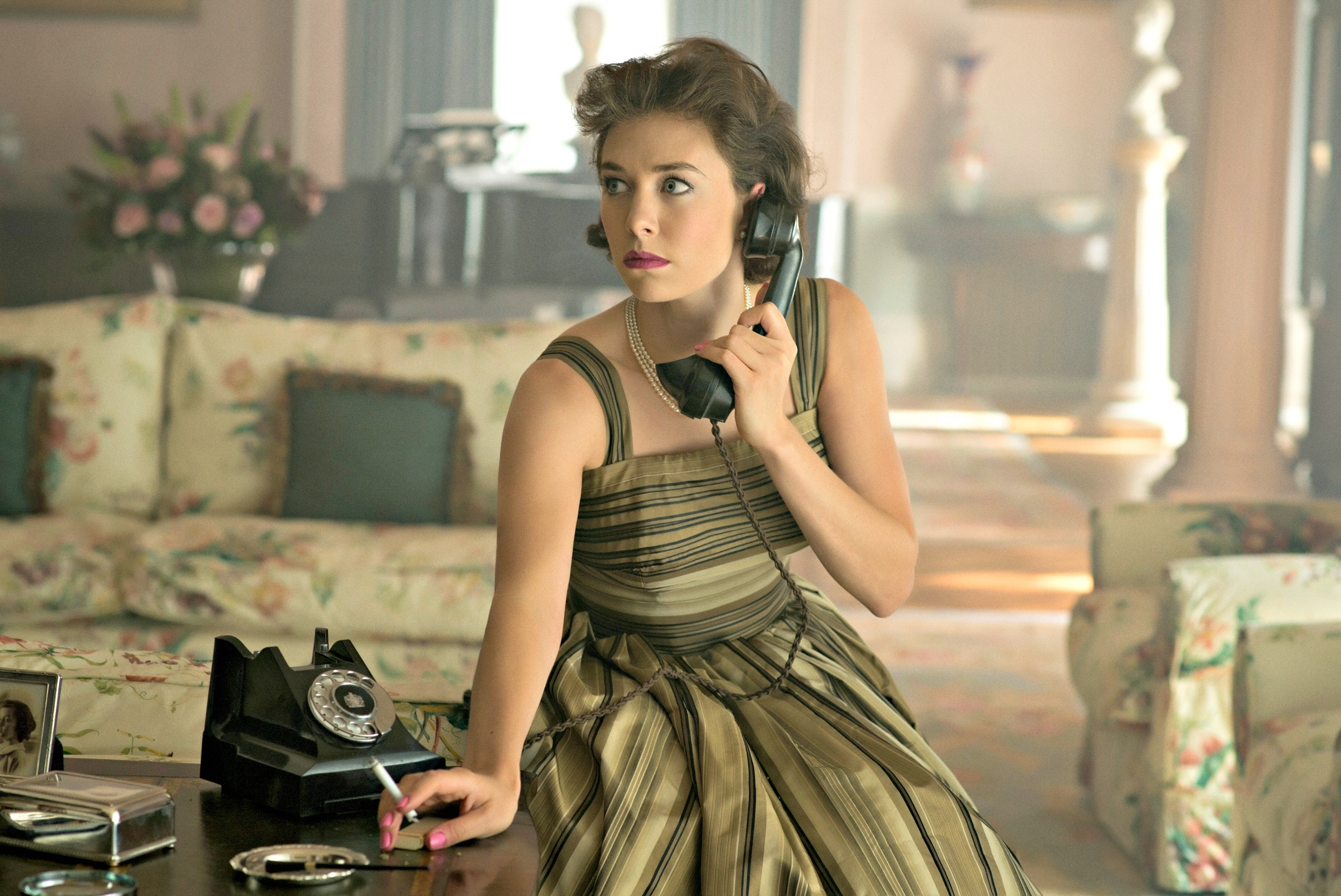 vanessa-kirby-as-princess-margaret