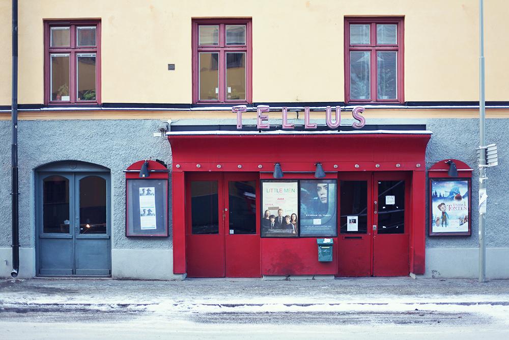 tellus bio midsommarkransen stockholm