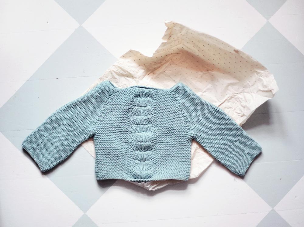 lillelova knits barnkläder
