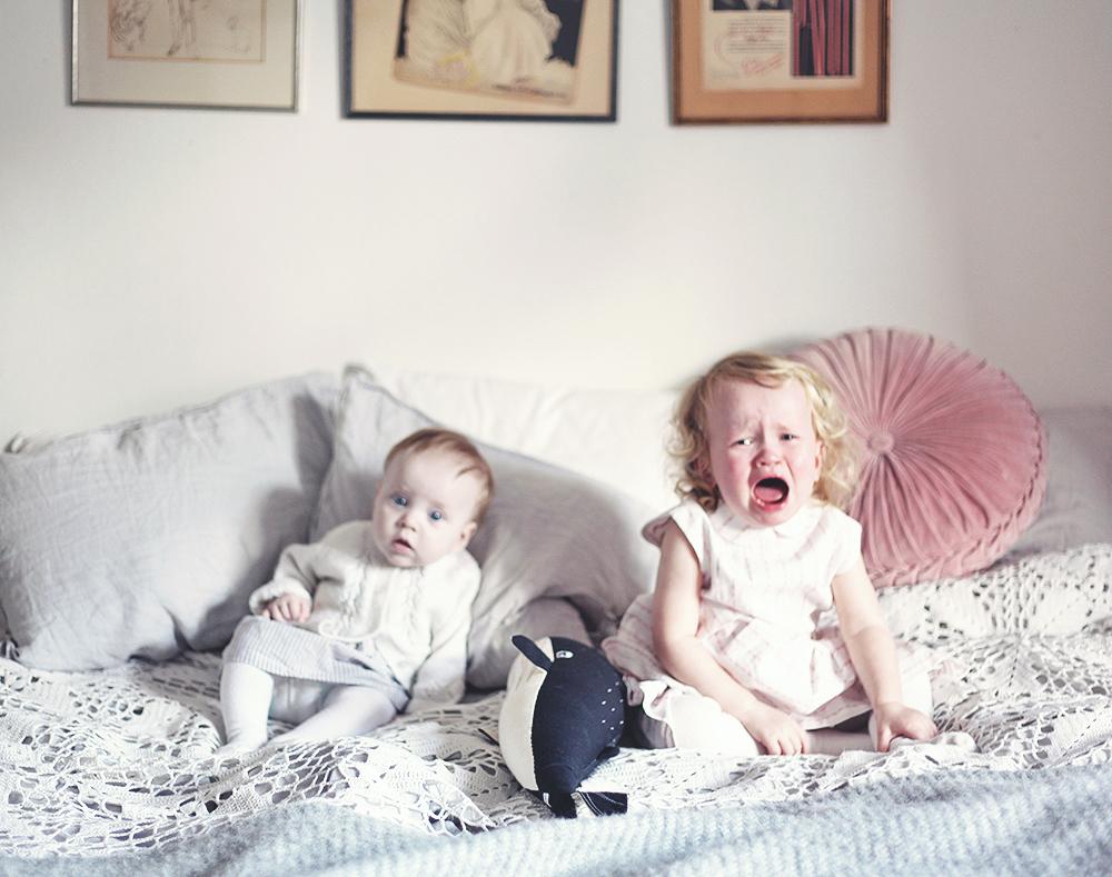 trotsålder trots barn