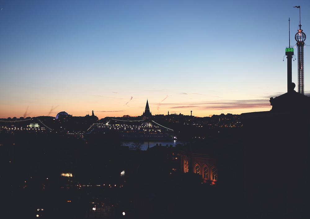 skansen jul stockholm