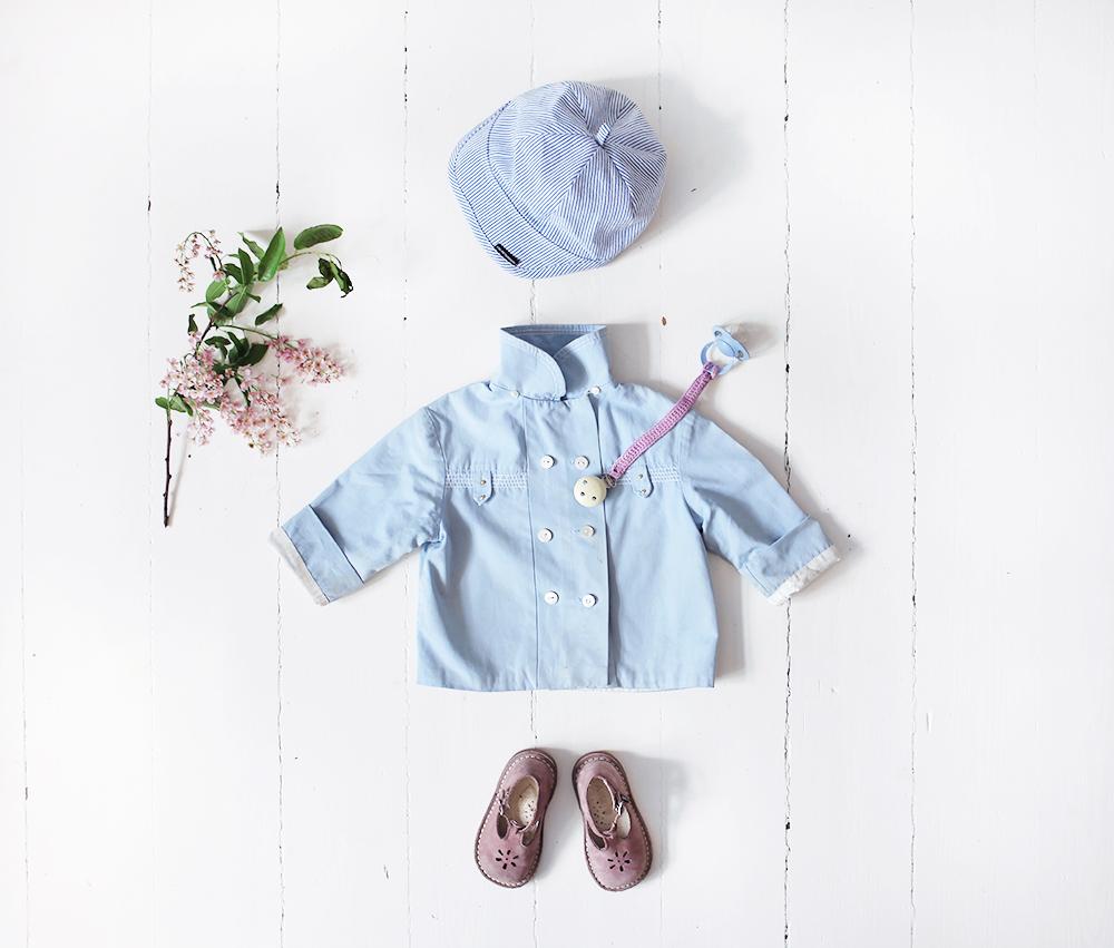 miljövänliga barnkläder klimatsmart kläder ekologiska
