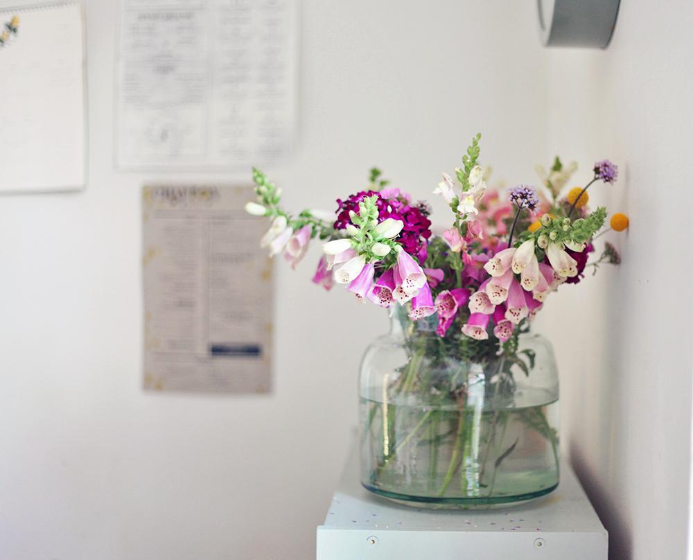 urliksdal blommor