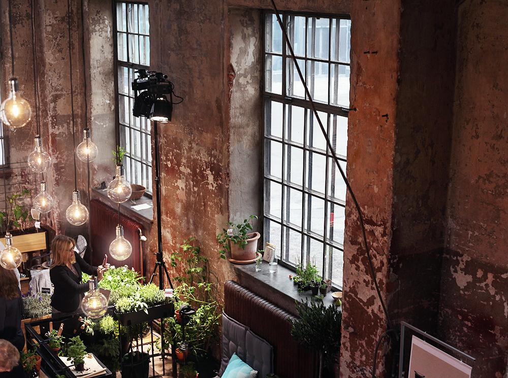 plantagen trädgård växter blommor odla inspiration studio watz