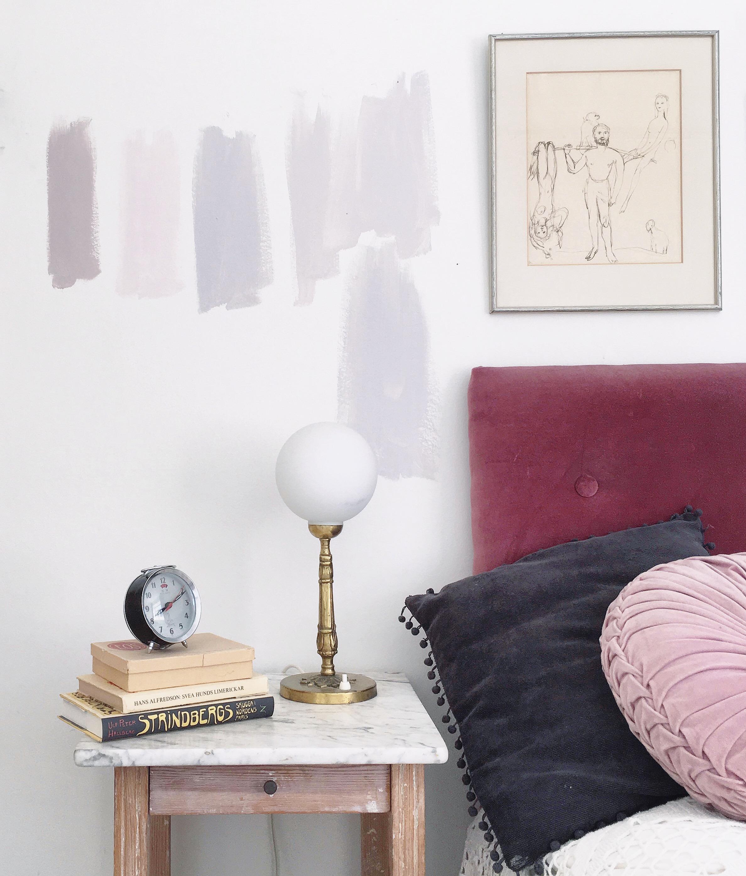 Vilken nyans ska jag måla sovrummet    ea960d7a46c50