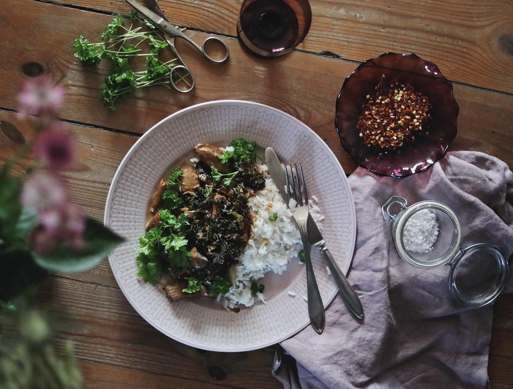 vegetariskt recept emmasvintage.se