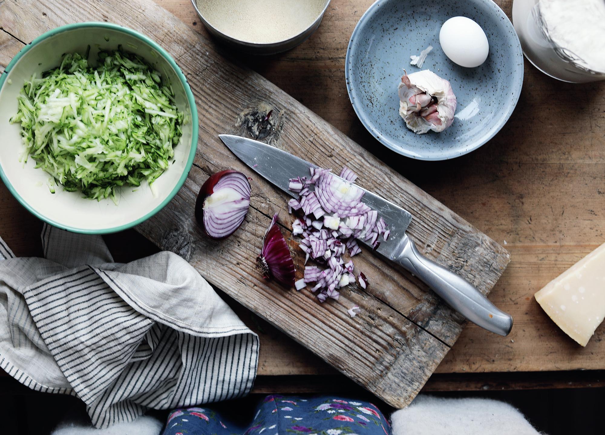 squashbiffar squashbiff vegetariskt recept lättlagat