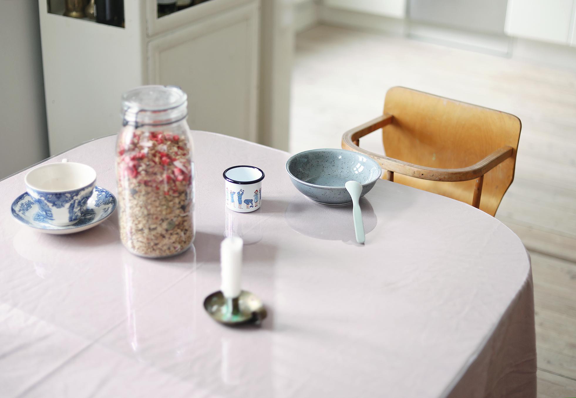 bord skydd underlägg DIY duk by emmasvintage