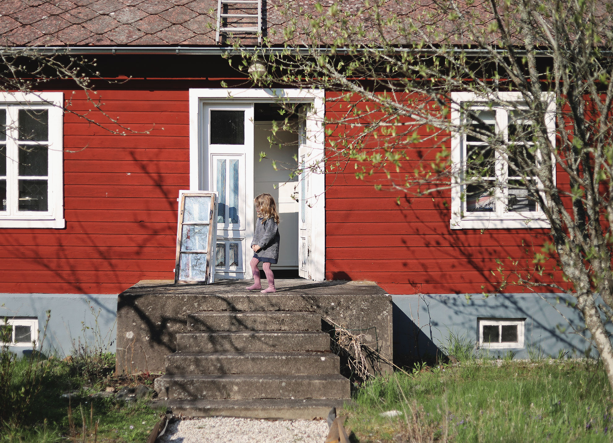 torp Gotland emmasvintage sommarhus
