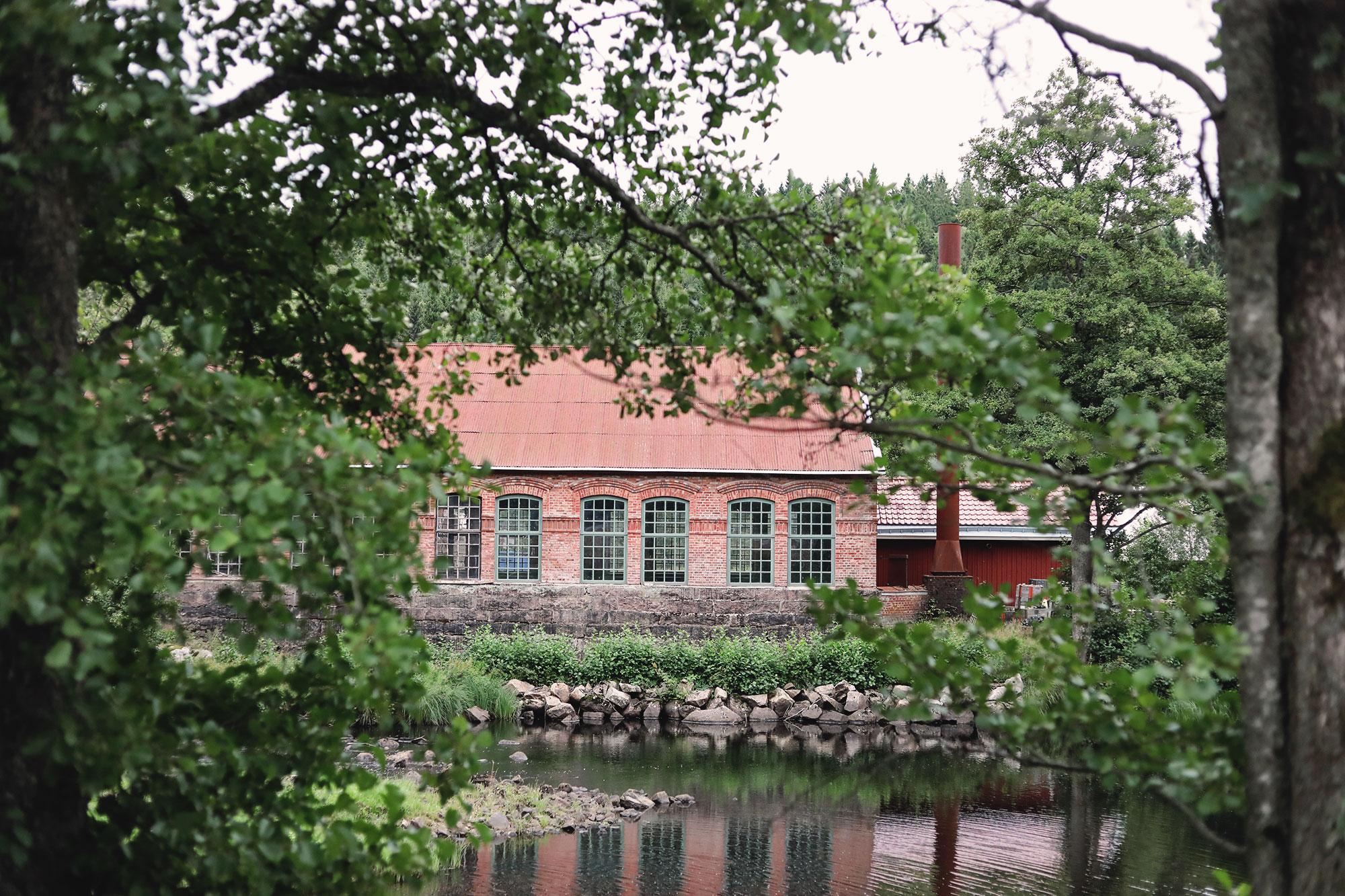 Villa strömsfors sandbergs tapeter tapet l'hôtel