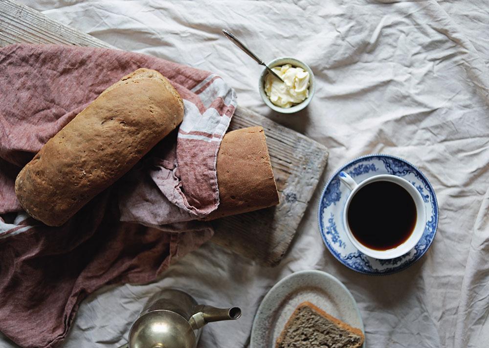 Löfbergs kaffe baka bröd kaffesalattar kafferester ekologiskt emmasundh.com